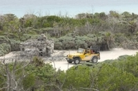 Cozumel Jeep and Snorkel Adventure Tour Photos