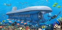 Cozumel Shore Excursion: Atlantis Submarine Adventure Photos