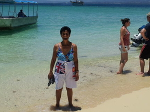 Nadi Tivua Island Cruise Photos