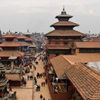 Cultural Walking Tour of Kathmandu: Swayambhunath and Durbar Square with Nepalese Cooking Lesson