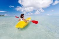 Curacao Kayak and Snorkel Adventure Photos