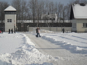 Dachau Concentration Camp Memorial Small Group Tour from Munich Photos