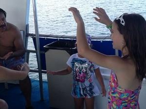 Los Cabos Reef Snorkeling Cruise Photos