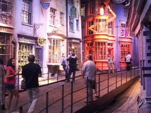 Warner Bros. Studio: The Making of Harry Potter with Luxury Round-Trip Transport from London Photos