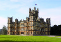 Downton Abbey and Oxford Tour from London Including Highclere Castle Photos