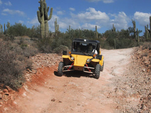 Phoenix Shooting Range: Firearms Course & Firing Line Shooting Photos