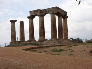 Corinth Half-Day Trip from Athens Photos