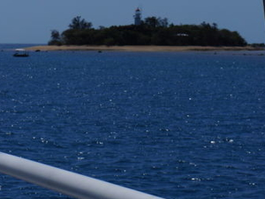 Low Isles Great Barrier Reef Sailing Cruise from Cairns Photos