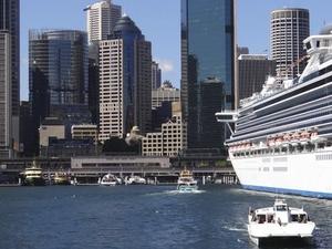 Sydney Harbour Coffee Cruise Photos