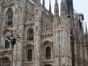 Milan City Hop-on Hop-off Tour Photos