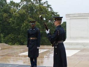 Washington DC Supersaver: Mount Vernon and Arlington National Cemetery Tour Photos