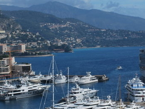Monaco Hop-on Hop-off Tour Photos
