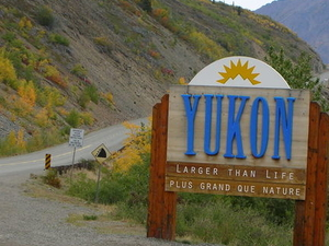 Skagway Shore Excursion: Half-Day Tour to the Yukon Border Photos