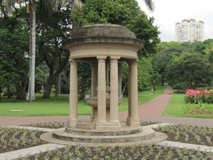Durban City Sightseeing Tour Photos