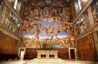 Early Access: Sistine Chapel and Vatican Museums Ticket Photos