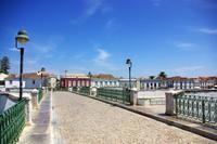 East Algarve Day Trip Including Almancil, Faro, Olhao and Tavira Photos