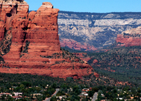 Easy on the Asphalt from Sedona Photos