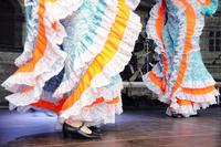 Ecuadorian Folkloric Ballet Photos