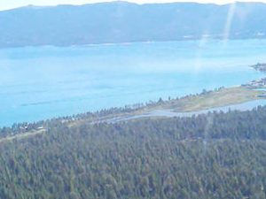 Emerald Bay Helicopter Tour Photos