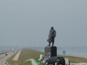 North Holland Day Trip from Amsterdam Including Enclosing Dike Photos