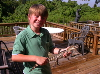 Everglades Family Adventure Tour from Greater Fort Myers/Naples Area Photos