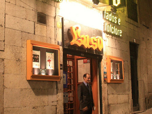 Lisbon City by Night and Fado Restaurant Dinner Photos