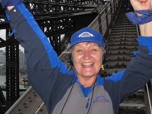 Sydney BridgeClimb Photos