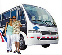 Fantasy Bus Transfer to San Jose Photos