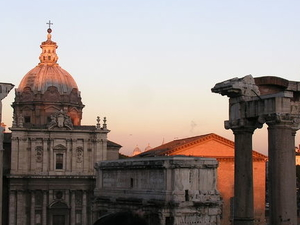 Imperial Rome Afternoon Tour Photos