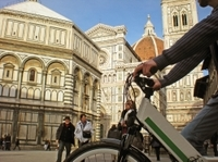 Florence Electric Bike Tour with Farm and Wine Bar Visit Photos