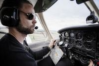 Fly a Plane in New Orleans: No Experience or License Required Photos
