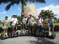Fort James Segway Tour in St John's Photos
