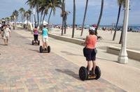 Fort Lauderdale Segway Tour Photos