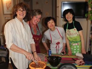 Small-Group French Cooking Class in Paris Photos