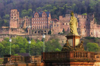 Frankfurt Combo: Heidelberg Half-Day Trip and Frankfurt City Tour Photos