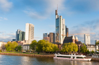 Frankfurt Sightseeing Cruise Photos