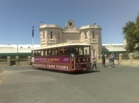 Fremantle Hop-On Hop-Off Tram Tour Photos