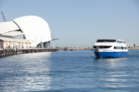 Fremantle Lunch Cruise Photos