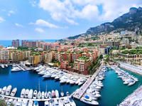 French Riviera Day Trip from Aix-en-Provence: Monaco, Eze and Nice Photos