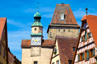 Full Day Tour to Rothenburg Photos