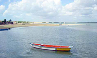 Galinhos from Natal Photos