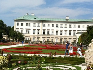 Salzburg and Lake District Day Tour from Munich Photos