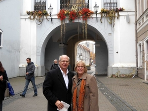 Vilnius City Sightseeing Tour Photos