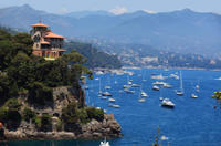 Genoa Shore Excursion: Private Day Trip to Portofino and Santa Margherita Ligure Photos