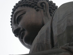 Lantau Island and Giant Buddha Day Trip from Hong Kong Photos