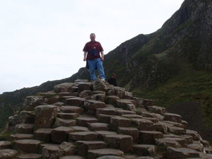 2-Day Northern Ireland Tour from Dublin by Train: Belfast and Giant's Causeway Photos