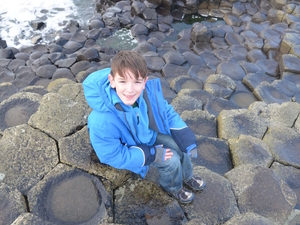 Giant's Causeway Day Trip from Dublin Photos