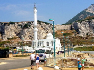 Gibraltar Sightseeing Day Trip from Malaga Photos