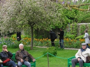 Giverny and Monet's Garden Small Group Day Trip from Paris Photos