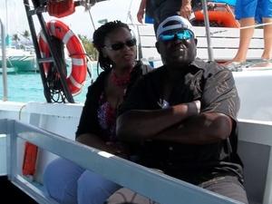 Glass-Bottom Boat Cruise from Waikoloa Photos